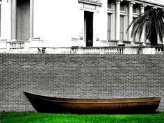 ROME. WALL