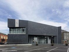 Ayuntamiento de A Fonsagrada | Hermo Iglesias Veiga Arquitectos