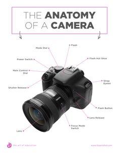 Digital Photography Basics - The Art of Education University