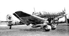 Junkers Ju 87 Kanonenvogel