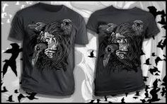 LONG LIVE THE KING editing by teefury    http://couponscodestoday.com/store/teefury/