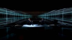 Com va la vida, Video Mapping TV3 on Vimeo