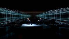 Com va la vida, Video Mapping TV3 on Vimeo