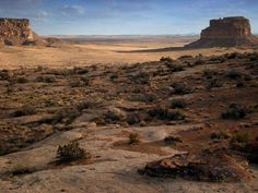 From Chaco Canyon to Sky City