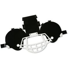 Paper Masks & Hats | Paper Football Helmet (Item No. 113610) from only 47¢ ready to be imprinted by 4imprint Promotional Products