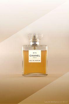 Chanel No.5 Perfume (2015)