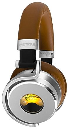 Meters Tan Over Ear Wired Headphones - Andertons Music Co. Sports Headphones, Best Headphones, Headphones For Sale, Over Ear Headphones, Studio Headphones, Noise Cancelling Headphones, Bluetooth Headphones, Audiophile Headphones, Headset