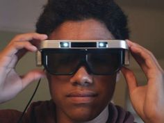 2015-castar-smart-glasses- CastAR Raises $15 Million, Led by Android Co-Founder Andy Rubin's Playground