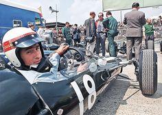 Classic Jackie Stewart