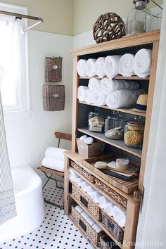 Simple and Stylish Tricks Can Change Your Life: Natural Home Decor Ideas House Smells natural home decor living room color palettes.Simple Natural Home Decor Texture natural home decor earth tones rustic.Natural Home Decor Diy House Smells. Bad Inspiration, Bathroom Inspiration, Bathroom Ideas, Open Bathroom, Master Bathroom, Bathroom Styling, Attic Bathroom, Bathroom Renovations, Bathroom Modern
