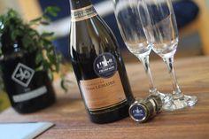 Chineur de Champagne : la Box à bulles