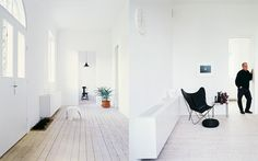 CREATIVE LIVING - where Scandinavian Interior Design meet International Trends: HOMES - Hemma Hos