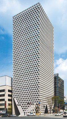 '어반 하이브' 등 7개 건물 건축가협회상 : 동아닷컴'