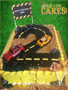 to Jamie's Birthday! 2nd Birthday, Happy Birthday, Make A Wish, How To Make, Sheet Cakes, Happy Brithday, Urari La Multi Ani, Happy Birthday Funny, Happy Birth