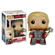 Pop! Vinyl Avengers: Age of Ultron Thor Bobble Head Figure