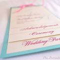 Hundreds of Free Wedding Templates for DIY Brides: Wedding Templates for Programs