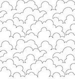 cloud Patterns | Stitch Catalog