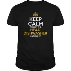 (New Tshirt Produce) Awesome Tee For Head Dishwasher [Tshirt Best Selling] Hoodies, Funny Tee Shirts