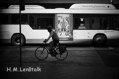 OZ Streets' by H.M.Lenßtalk, via Flickr