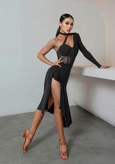 Latin Ballroom Dresses, Latin Dresses, Edgy Outfits, Dance Outfits, Tango Dress, Dance Fashion, Dance Wear, Dancing, Dance Photography