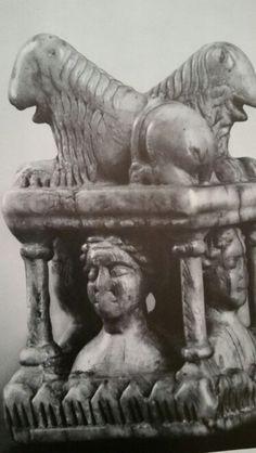 Rook, 12th century. Rhineland, Ivory.