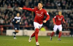 Radoslaw Majewski - Nottingham Forest FC Nottingham Forest Fc, Football Team, Soccer, Running, Funny, England, Football, Football Squads, European Football