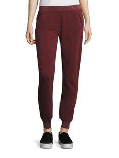 ATM ANTHONY THOMAS MELILLO Slim-Fit Sweatpants. #atmanthonythomasmelillo #cloth #sweatpants