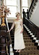 A wedding dress from De Paor Design Traditional Wedding Dresses, One Shoulder Wedding Dress, Design, Fashion, Moda, Fashion Styles, Fashion Illustrations