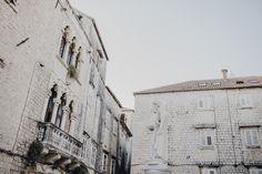 travel sea croatia by ohella Croatia, Louvre, Street View, Sea, Adventure, Building, Travel, Viajes, Buildings