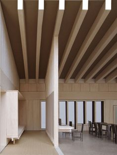 TEd'A arquitectes - orsonnens - 75 - 300ppp