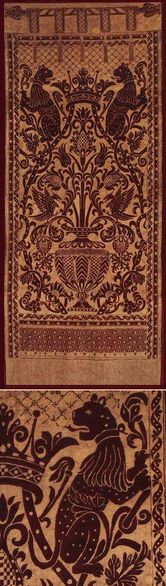 Gallery - TextileAsArt.com, Fine Antique Textiles and Antique Textile Information