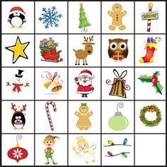 Joulukuu on jo melkein puolessa välissäja nyt vasta ehdin etsiä jouluaiheisia tehtäviä terapiaa piristämään. Internetin ihmeellisestä maailmasta löytyy vaikka ja mitä jouluaiheista puuhaa lapsille (ja vähän isommillekin). Tässä teille muutamia löytämiäni tehtäviä. Laitan tänne linkit blogeihin tai sivustoihin, joilta löytyvät ladattavat pdf-tiedostot. Ai niin; joulun teemaan sopien nämä kaikki saa ladattua ilmaiseksi! Suurin osatehtävistä on…