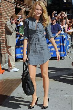 Blake Lively Style & Fashion Evolution In Pictures   British Vogue