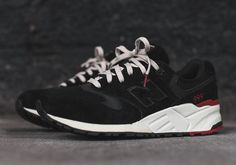 New post on Getmybuzzup- New Balance 999 Elite Edition In Black And Red [Sneakers]- http://getmybuzzup.com/?p=575489- #NewBalance999, #SneakersPlease Share
