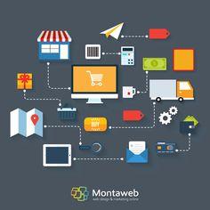 Descubre las últimas tendencias del #ecommerce!