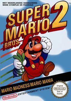 Mario suku puoli videot