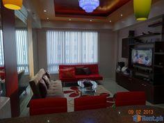 For Rent: Condominium in IT Park Cebu, Lahug, Cebu City, Cebu    #condo #forrent #cebu #lahug