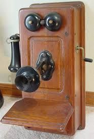 Image result for antique telephones