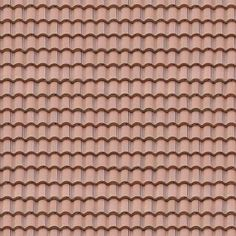 Textures Texture seamless | Clay roofing texture seamless 03449 | Textures - ARCHITECTURE - ROOFINGS - Clay roofs | Sketchuptexture