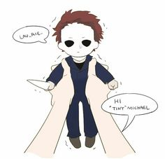 dead by daylight myers Horror Movies Funny, Horror Films, Scary Movies, Horror Art, Halloween Film, Halloween Horror, Michael Myers, Dead By Daylight Fanart, Gif Terror