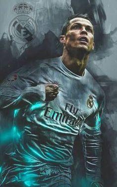 Real Madrid, Cristiano Ronaldo queda en la historia del Bernadeu como el maximo goleador en su historia.