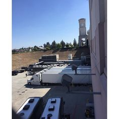 Arrived at Fresno! Everyone ready????? #purpose #justinbieber #fresno #purposetourfresno #purposetour2016 #purposetour