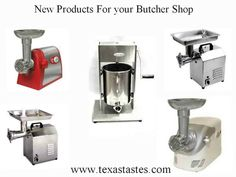 Buy the best #electric #meat #grinder and have a delicious meal of meat preparations.