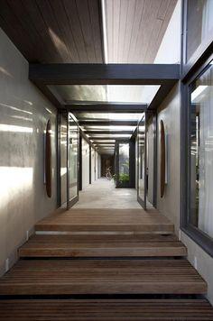 Casa Areia | Galeria da Arquitetura