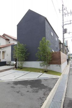 Architecture in Japan S Style, Custom Homes, Sidewalk, Exterior, Japan, Architecture, Amazing, Room, House
