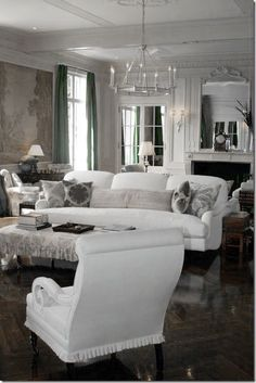 Dove Gray Home Decor Living Room In Grey And A Touch Of