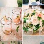 Peach Wedding Color Ideas and Wedding Invitations 2017