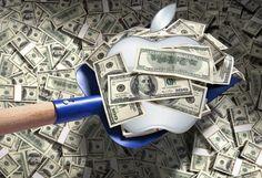 Iata cat de mare este amenda aplicata Apple de Comisia Europeana | iDevice.ro