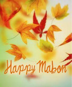 The Sabbat of Mabon