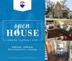 622 Lakewood dr Open House